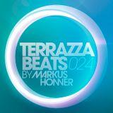 Terrazza Beats 024 by Markus Honner (week #22 2015)
