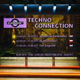Cor Zegveld exclusive radio mix Techno Connection UK Underground FM 06/09/2019
