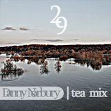 chadaomix #29 | Danny Norbury
