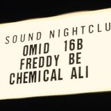 """Omid 16B - Live from """"Sound Nightclub"""" in LA - August 2015"""