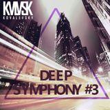 DJ KOVALEVSKY - DEEP SYMPHONY #3