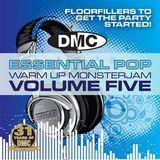 Monsterjam - DMC Warm Up Pop Mix Vol 5 (Section DMC)