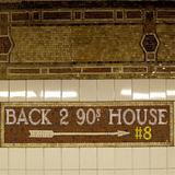 BACK 2 90s HOUSE #8