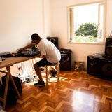 Online Radio Festival - Metanol FM (São Paolo) New sounds from Brazil selected by Akin