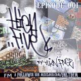 HiGH Five EP001