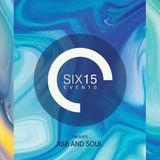 Six15 Events// RnB Mix