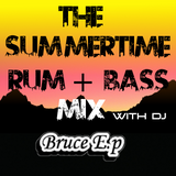 Rum & Bass Summertime Mix Competition