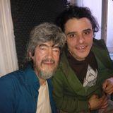 Ventana al Sur del 6 de abril de 2013. Entrevista a Leo Sevilla y Paco Sánchez sobre su exposición.