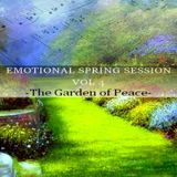 EMOTIONAL SPRING SESSION VOL 4 - The Garden of Peace -