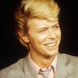 Thank You David Bowie - Dandy Swagger's Music - Episode 30