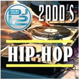 I Love My 2000's Hip Hop MixX - DJ 12