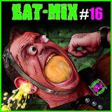 EARWAX EATERS MENU#16