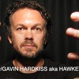 SD021 - Adam Warped + Gavin Hardkiss (Hawke / Hardkiss Music / San Francisco, CA)