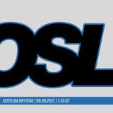 OSL Assylum Rhythm [90/91 Rave]