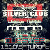lil tease for dMONO at Silver Club