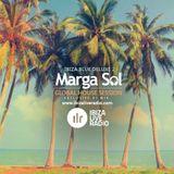 Ibiza Live Radio Show - Ibiza Blue Deluxe 2 DJ Mix by Marga Sol