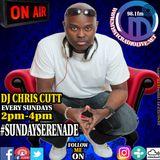 THE SUNDAY SERENADE OLDIES REGGAE & SOUL MUSIC  WITH DJ CHRIS CUTT DEC,31,2017