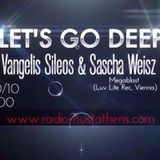 Let's Go Deep with Vangelis Sileos Session 6