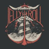 Jellyroll #15 • Rock and Love and Loss