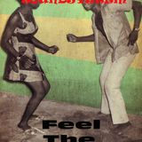Afro-Brasileiro mixtape(RUMSHOT-DUB SKANK'IN HIFI)