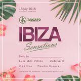 Ibiza Sensations 193 @ Arigato Eindhoven 15th July