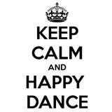DJ NYC3E - Happy Dance #3