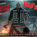 Fright Night Radio Friday the 13th - Ant_Dub