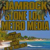 JAMROCK VS STONE LOVE VS METRO MEDIA IN BUFF BAY AUGUST 93
