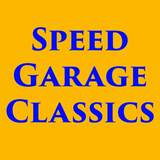 Speed Garage Classics