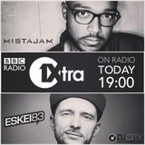 Live @ MistaJam Show on BBC1xtra (Oct23-2014)