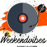 Club 078 present Weekendvibes 003 mixed by André van den Dikkenberg for Radio078.fm