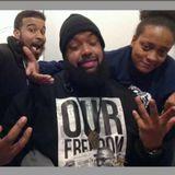 Hip-Hop Talkshow: Random Tuesdays w/ Reggie, Tre Maroon and Kphresh