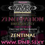 ZENCOPATION BROADCAST VOLUME TWO ~ 2nd Part ~ 5hr Set 23/05/2015