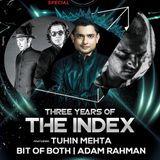 Adam Rahman For The Index (EP036)