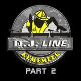 Dj Julien Ricard - Mini-Zone 72 Remember Dj Line Part 2 (18-09-18)