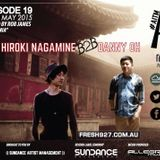 Hiroki Nagamine B2B Danny Oh - Asia In The Mix Episode 19 2015 - May - 24
