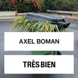 Axel Boman mix for Très Bien