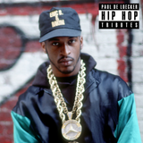 RAKIM, the God MC (A Tribute to Rakim)