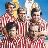 From The Archive - THE BEACH BOYS