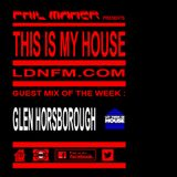 Phil Maher Radio Podcast 13 - 05 - 2016 Feat. Glen Horsborough Guest Mix
