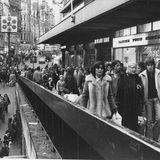 80's Rampwalk - 12th May 2017