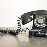 interferences - telephone