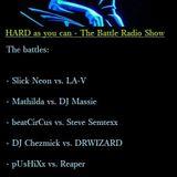 beatCirCus - Hard As You Can