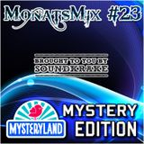 MonatsMix #23 - Mystery Edition