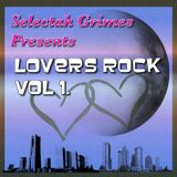 Selectah Grimes Presents: Lovers Rock Vol 1
