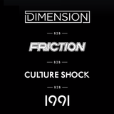 Dimension B2B Friction B2B Culture Shock B2B 1991 - April 2018