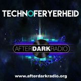 Technoferyerheid - ADRWeekender Mix - 28th May 2017