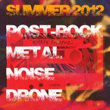 Mixtape KONGFUZI #5: Metal Summer 2012