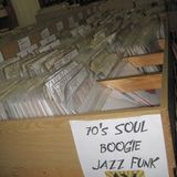 70's 80's Soul Funk Disco Classics 8