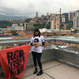 Dynmk for RLR @ Club 1984 Medellín, Colombia 11-09-2018